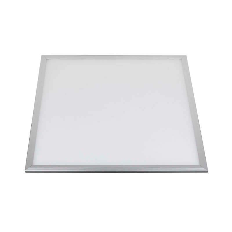 Panel LED 50W Samsung SMD5630, 60x60 cm, Blanco cálido